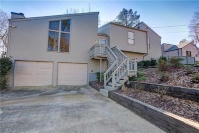3910 Orange Wood Drive, Marietta, GA 30062 - MLS#: 6122527