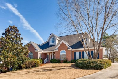 2059 Windsong Way, Monroe, GA 30656 - MLS#: 6122533