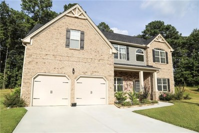 370 Willie Kate Lane, Lawrenceville, GA 30045 - #: 6122600