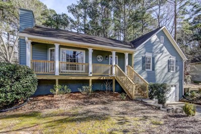 257 Cedar Mill Lane, Woodstock, GA 30189 - #: 6122641