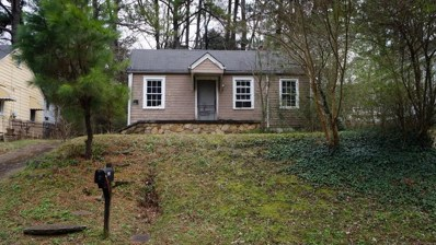 2932 Palm Drive, East Point, GA 30344 - MLS#: 6122784