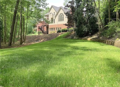 750 Culworth Manor, Alpharetta, GA 30022 - #: 6122854