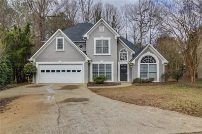 418 Middle Valley Lane, Woodstock, GA 30189 - MLS#: 6122865
