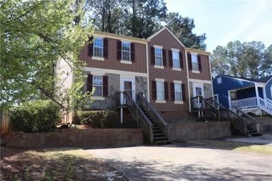 349 W Post Oak Crossing SW, Marietta, GA 30008 - MLS#: 6122949