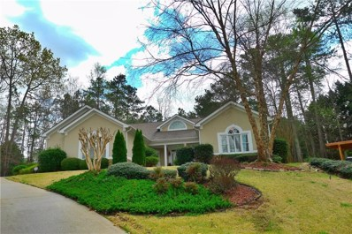 4583 Fairecroft Terrace, Suwanee, GA 30024 - #: 6122978