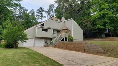 2186 Cedar Forks Drive, Marietta, GA 30062 - MLS#: 6123034