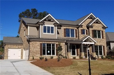 745 Deer Hollow Trace, Suwanee, GA 30024 - #: 6123158