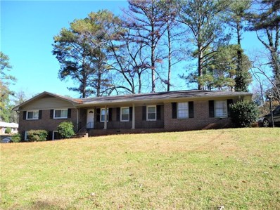 2668 Shadowbrook Drive, Decatur, GA 30034 - #: 6123233