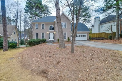 1219 Lochshyre Court, Lawrenceville, GA 30043 - MLS#: 6123265