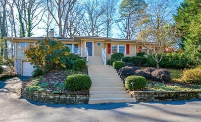1133 Beech Haven Road NE, Atlanta, GA 30324 - #: 6123293