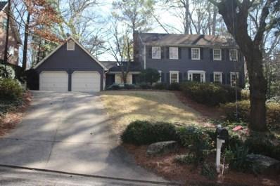560 Twin Springs Road NW, Atlanta, GA 30327 - MLS#: 6123340