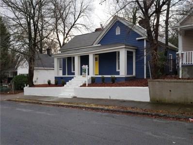 516 Arthur Street SW, Atlanta, GA 30310 - MLS#: 6123473