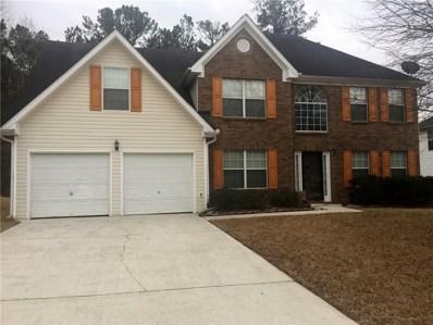 3885 Georgia Drive, Douglasville, GA 30135 - #: 6123543