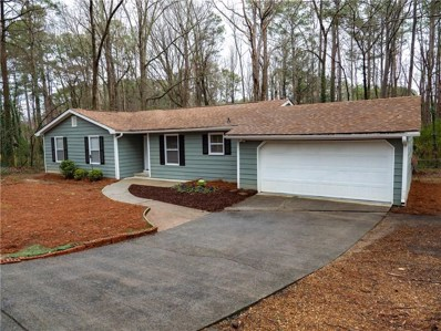 1785 Woodhaven Terrace, Lawrenceville, GA 30043 - #: 6123553