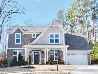 2412 Steinbeck Lane, Powder Springs, GA 30127 - #: 6123796
