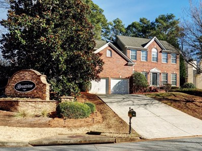 3890 Brentview Place NW, Kennesaw, GA 30144 - #: 6123971