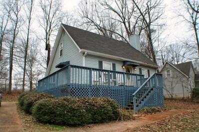 4760 Hiawatha Drive, Gainesville, GA 30506 - MLS#: 6124039