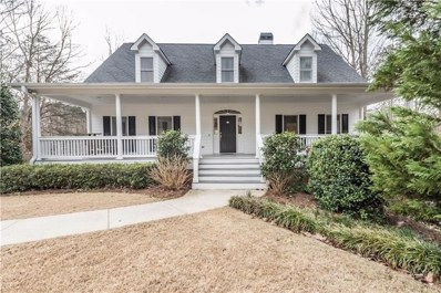 2926 Summitop Road NE, Marietta, GA 30066 - MLS#: 6124064