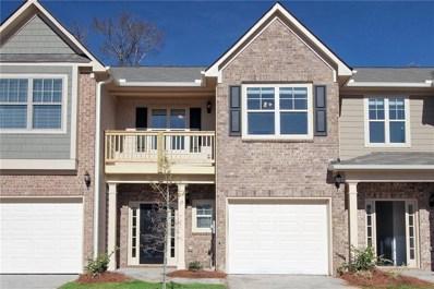 2396 Castle Keep Way UNIT Lot #25, Atlanta, GA 30316 - MLS#: 6124243