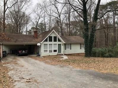 1831 N Oak Drive, Lawrenceville, GA 30044 - #: 6124299