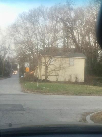 858 Pike Avenue NW, Atlanta, GA 30314 - MLS#: 6124340