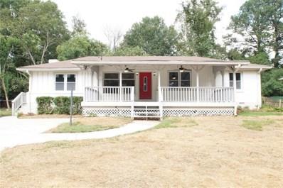3248 Beech Drive, Decatur, GA 30032 - #: 6124386