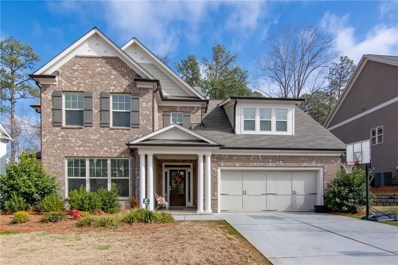 3405 Reed Mill Drive, Buford, GA 30519 - #: 6124405