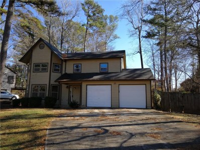 699 Post Road Drive, Stone Mountain, GA 30088 - MLS#: 6124531
