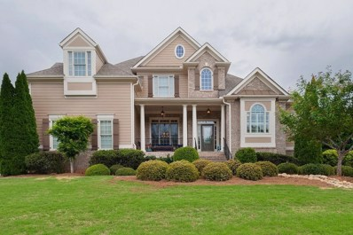 3412 Aviary Lane NW, Acworth, GA 30101 - #: 6124540