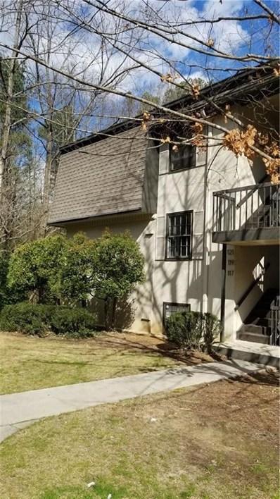 121 Lablanc Way NW, Atlanta, GA 30327 - MLS#: 6125034
