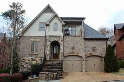 1796 Buckhead Valley Lane NE, Atlanta, GA 30324 - #: 6125154