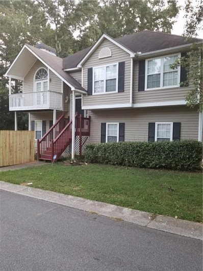 1160 Oregon Trail Sw, Marietta, GA 30008 - #: 6125158