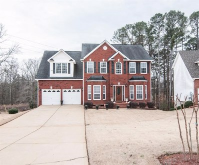 1230 Charter Club Drive, Lawrenceville, GA 30043 - #: 6125169