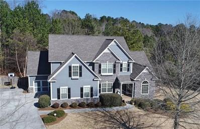 1668 Maes Overlook, Loganville, GA 30052 - MLS#: 6125311
