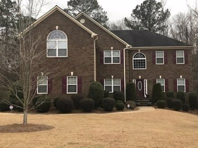 2438 Cainwood Court, Conyers, GA 30094 - #: 6125349