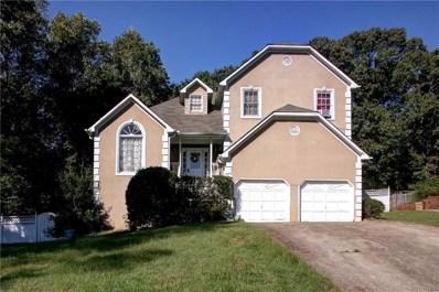 1008 Atherton Lane, Woodstock, GA 30189 - MLS#: 6125364