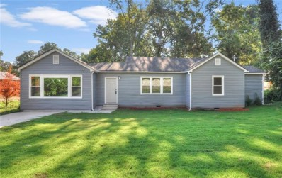 1258 Peachcrest Road, Decatur, GA 30032 - #: 6125467