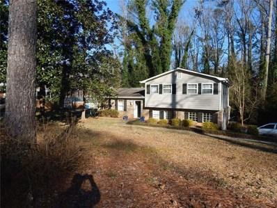 2279 Lavender Drive, Marietta, GA 30066 - MLS#: 6125630