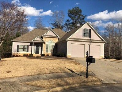 175 Templeton Lane, Villa Rica, GA 30180 - MLS#: 6125740