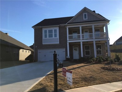 934 Mesa Arch Way, Lawrenceville, GA 30044 - MLS#: 6125749
