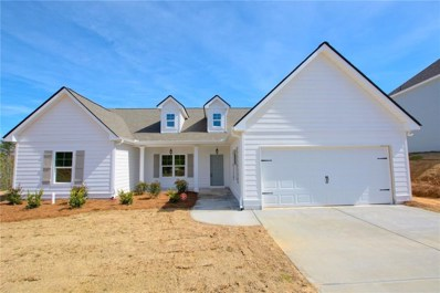 370 Springwater Way, Bremen, GA 30110 - MLS#: 6125999