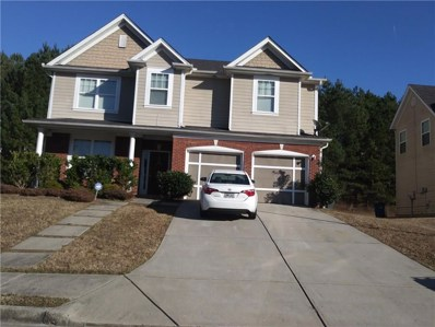 4324 Savannah Lane, Atlanta, GA 30349 - #: 6126098