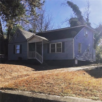 1566 Martin Luther King Jr Drive SW, Atlanta, GA 30314 - MLS#: 6126226