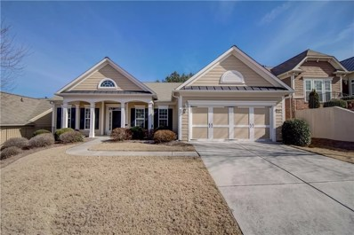 6419 Falling Water Lane, Hoschton, GA 30548 - MLS#: 6126314
