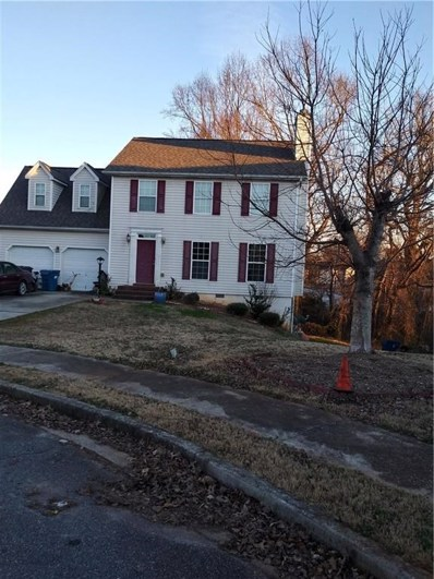 433 Chadborn Way, Lawrenceville, GA 30043 - MLS#: 6126351