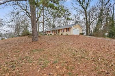 1964 McGee Road, Snellville, GA 30078 - #: 6126452