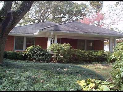 980 Todd Road NE, Atlanta, GA 30306 - MLS#: 6126691