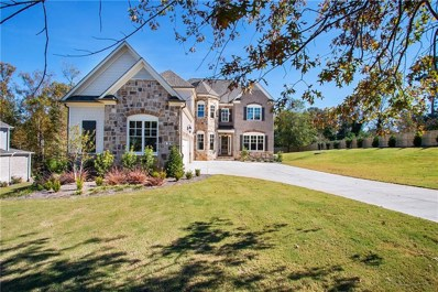 3606 Childers Way, Roswell, GA 30075 - MLS#: 6127001