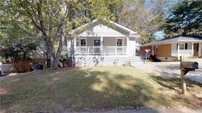 1837 Dorsey Avenue, East Point, GA 30344 - MLS#: 6127042