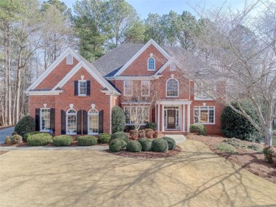 4777 Old Timber Ridge Road NE, Marietta, GA 30068 - #: 6127182